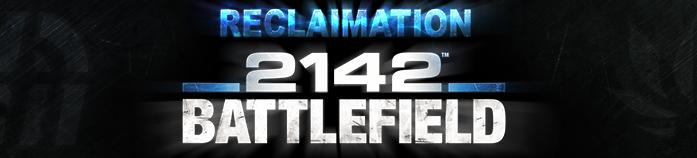 Battlefield 2142 Reclaimation Reclamation Revive Dethklok